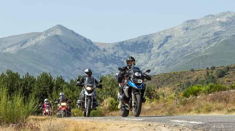¡Nuestras rutas en moto llegan al Sur! Apúntate a Motociclismo Rally Sevilla