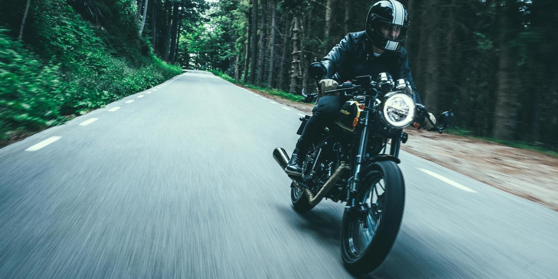 Macbor: la apuesta ganadora por las motos ligeras de marcha