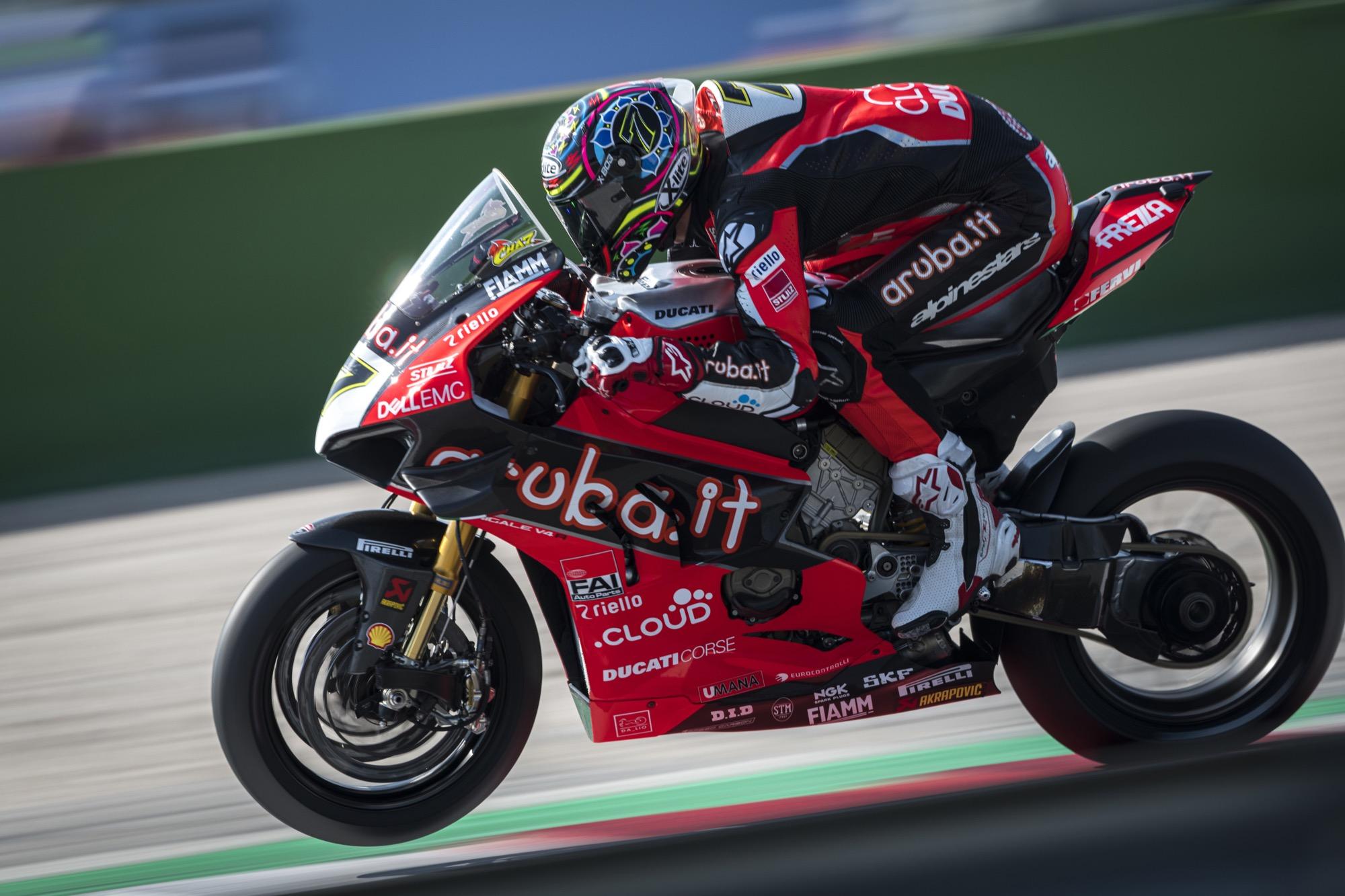 Los secretos de la Ducati Panigale V4R, y por qué algunos la odian
