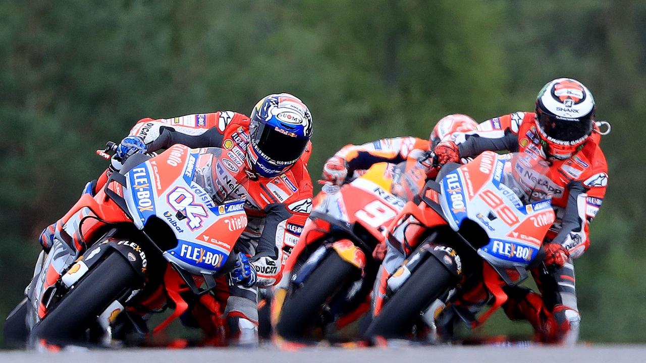 MotoGP Brno 2019: Horarios y dónde ver las carreras por televisión