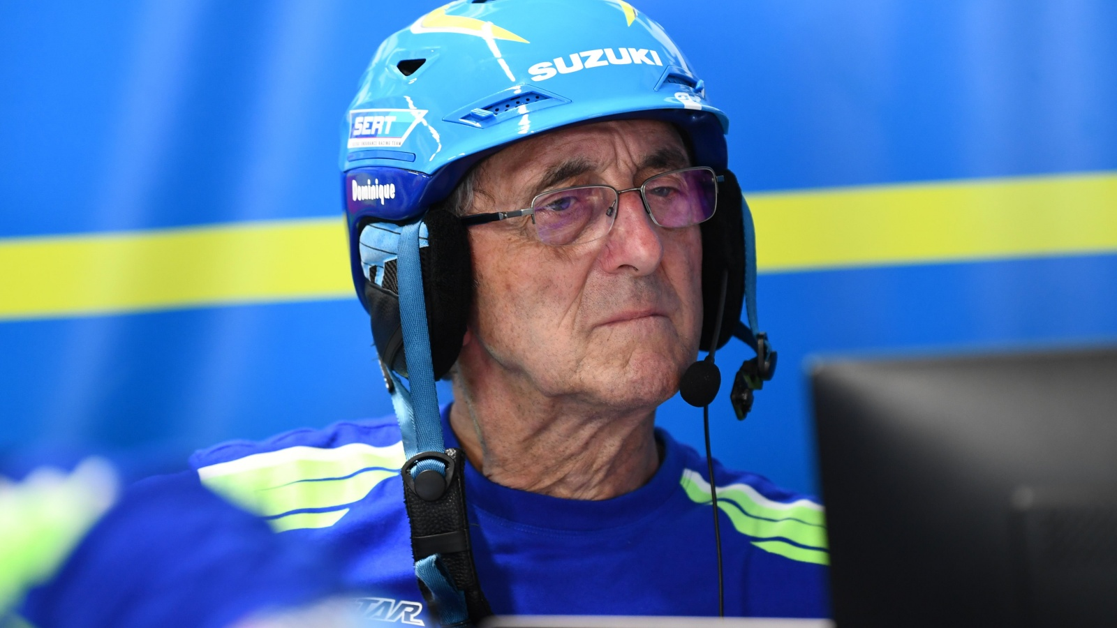 Suzuki Endurance Racing Team y Dominique Meliand, cuando el final es irrelevante