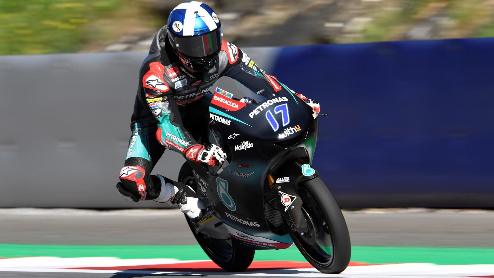 Penalizados 16 pilotos de Moto3: Romano Fenati sin pole, es para John McPhee