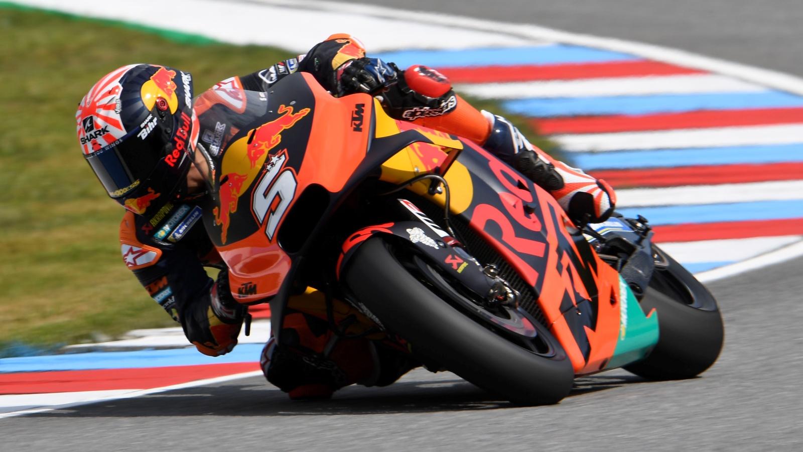 KTM anuncia que Johann Zarco no seguirá en MotoGP 2020
