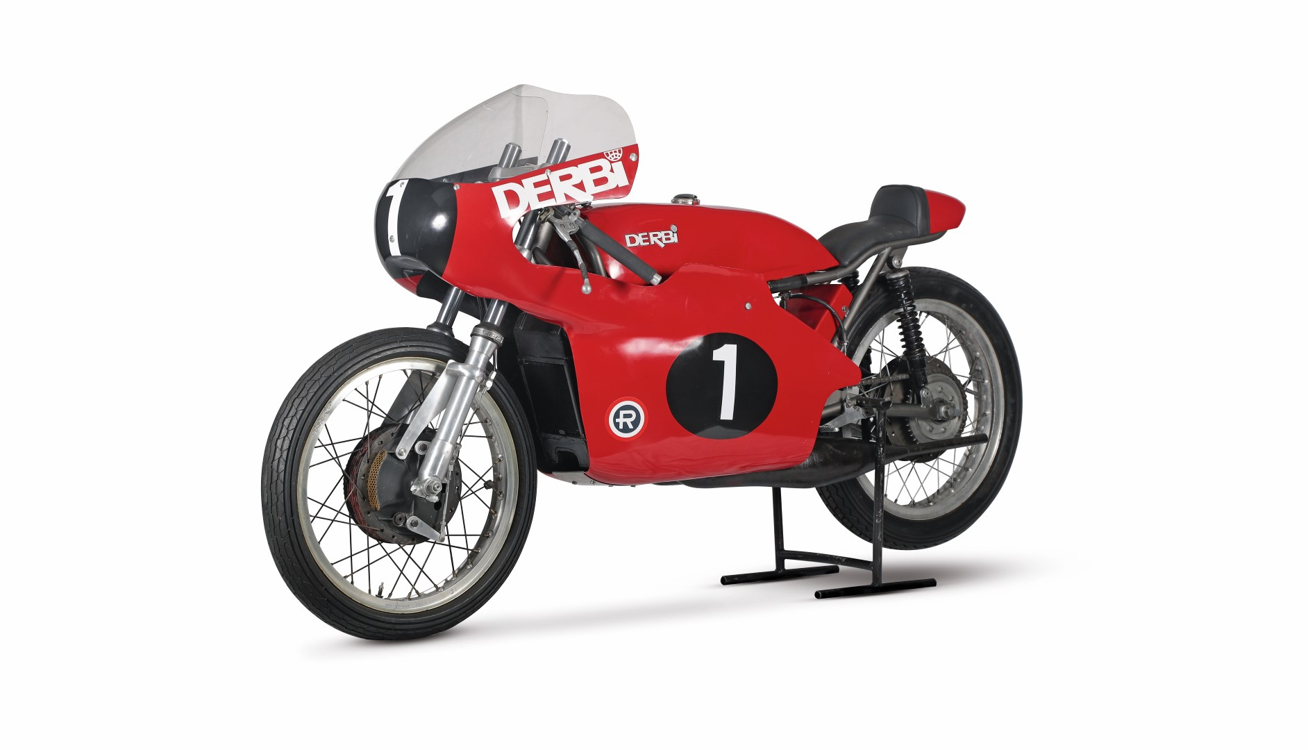 Classic Club: Derbi 125 GP