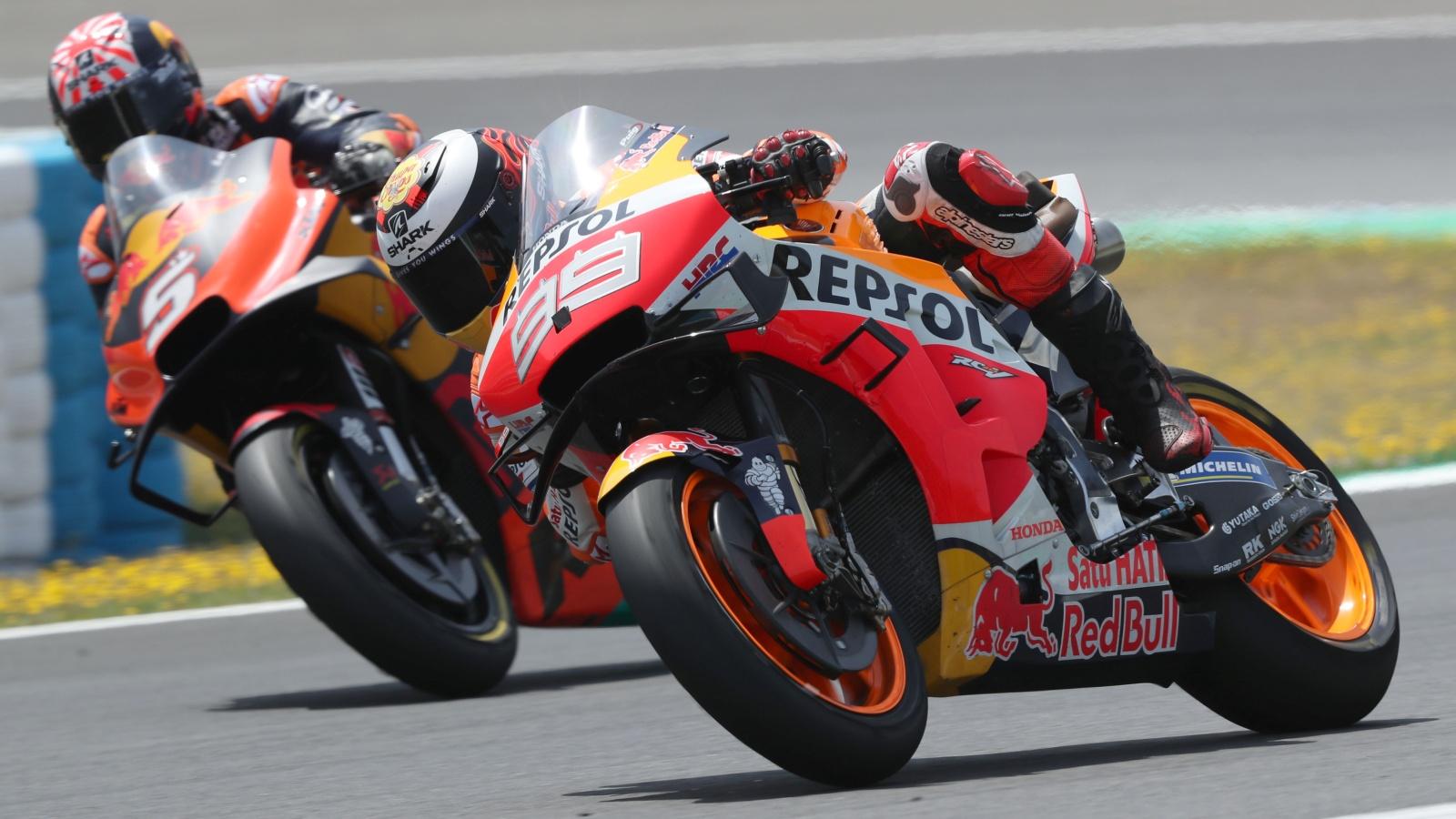 Mercado de fichajes para 2020 en MotoGP, Moto2, Moto3 y Superbike