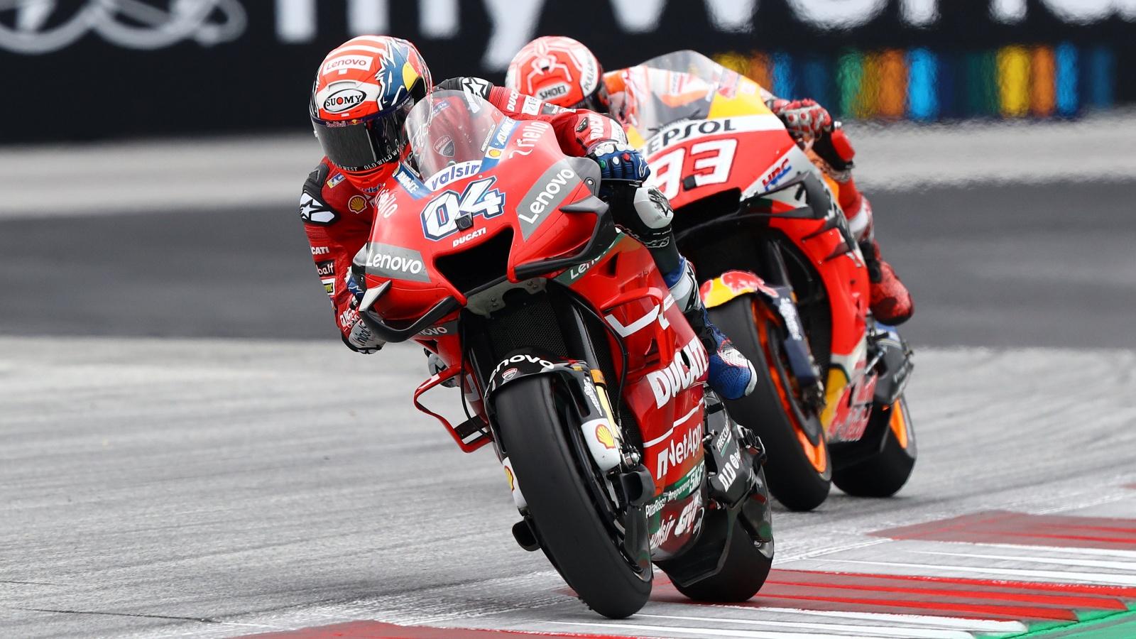 El límite real de Ducati en MotoGP
