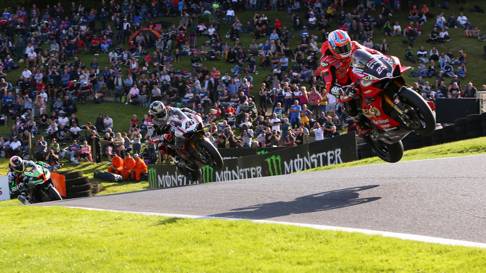NoTodoMotoGP: Victoria con liderato para Josh Brookes, King of the Mountain 2019