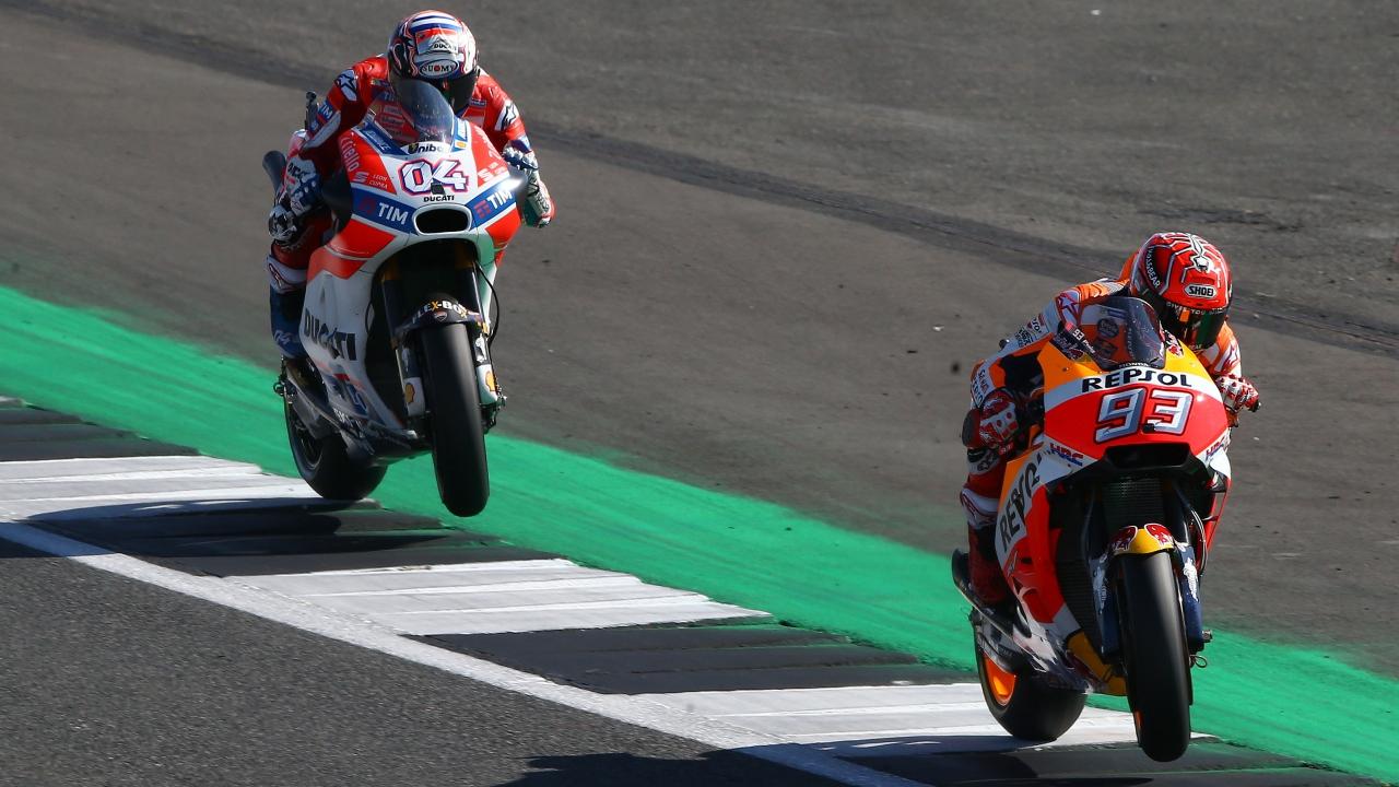 MotoGP Silverstone 2019: Horarios y dónde ver las carreras por televisión