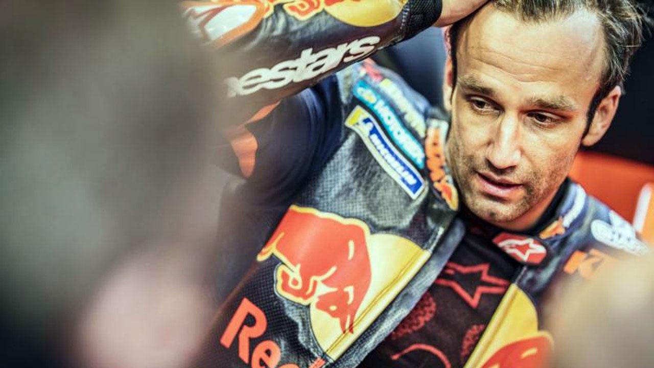 El futuro de Johann Zarco: ¿o probador de MotoGP o Moto2?