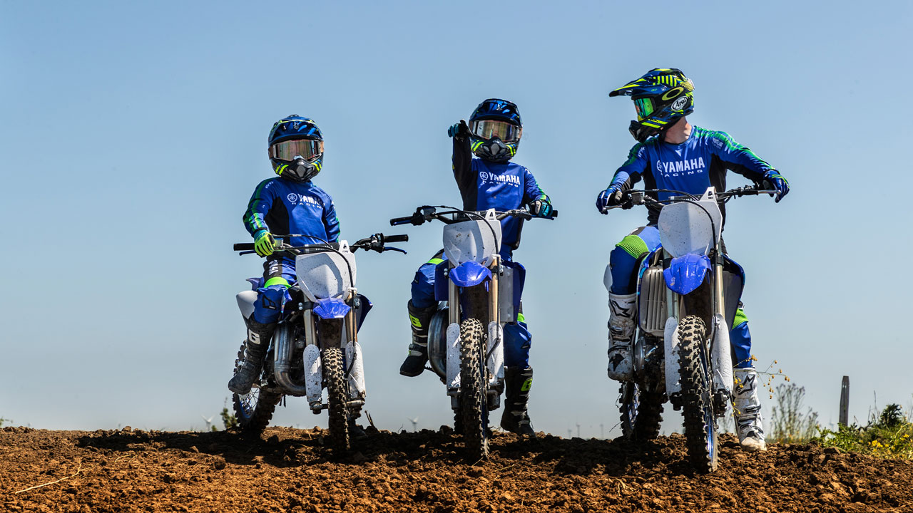 Vuelve el Yamaha MX Pro Tour 2020
