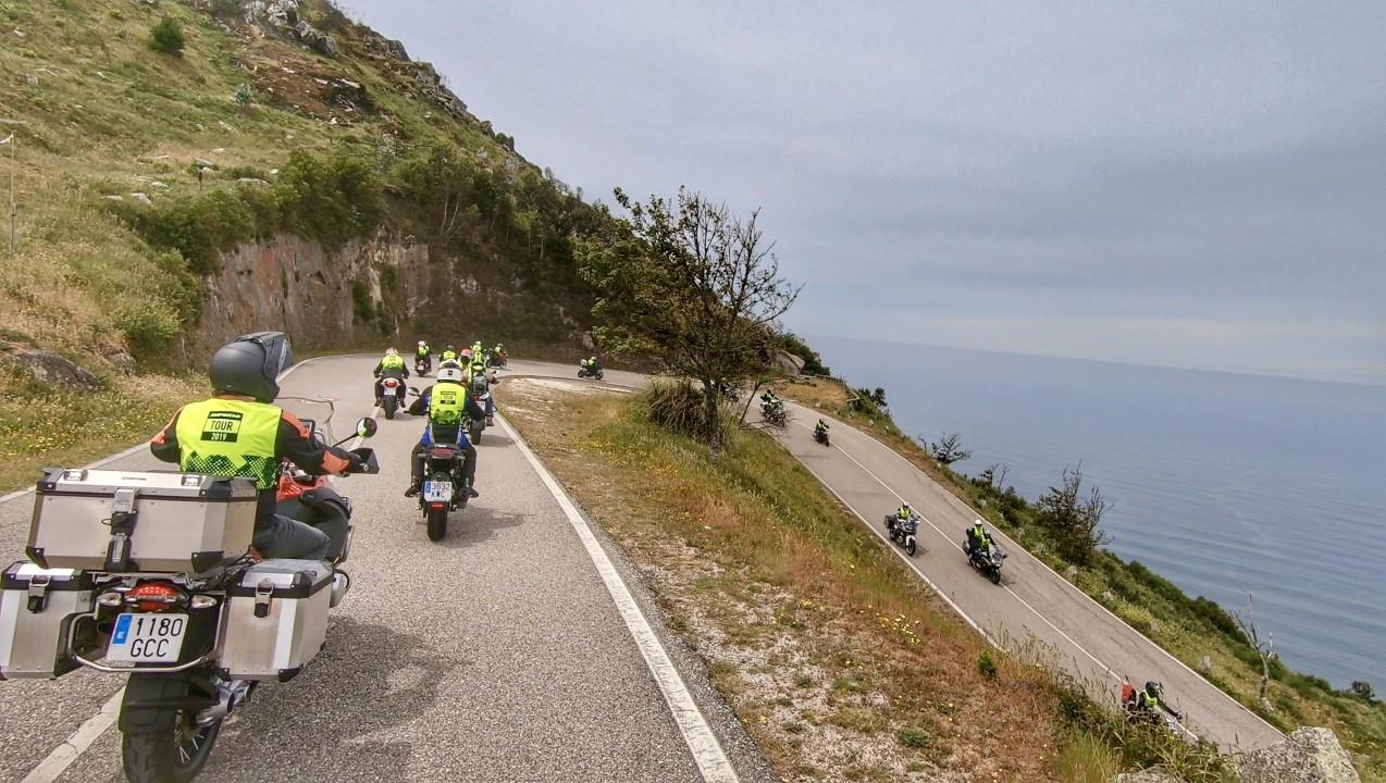 Spidi Tour 2019 en Málaga
