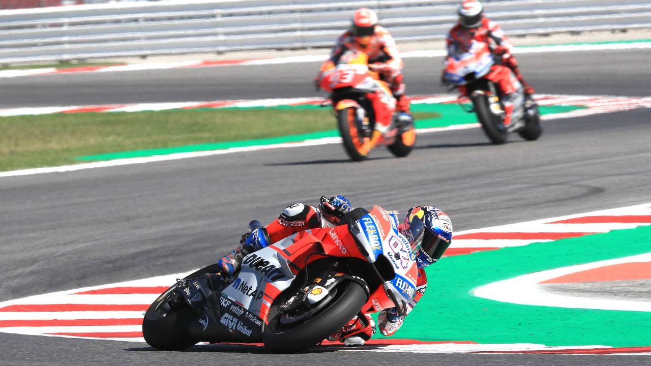 MotoGP Misano 2019: Horarios y dónde ver las carreras por televisión