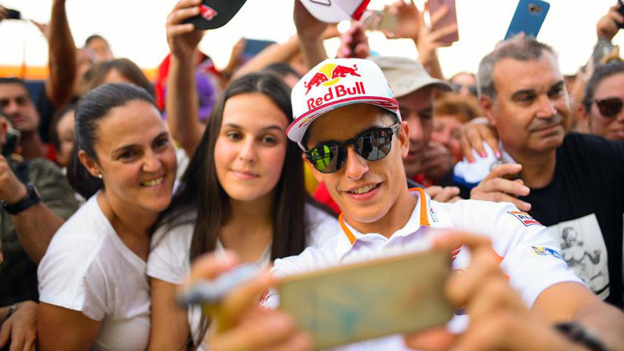MotorLand Aragón calienta motores para su Gran Premio