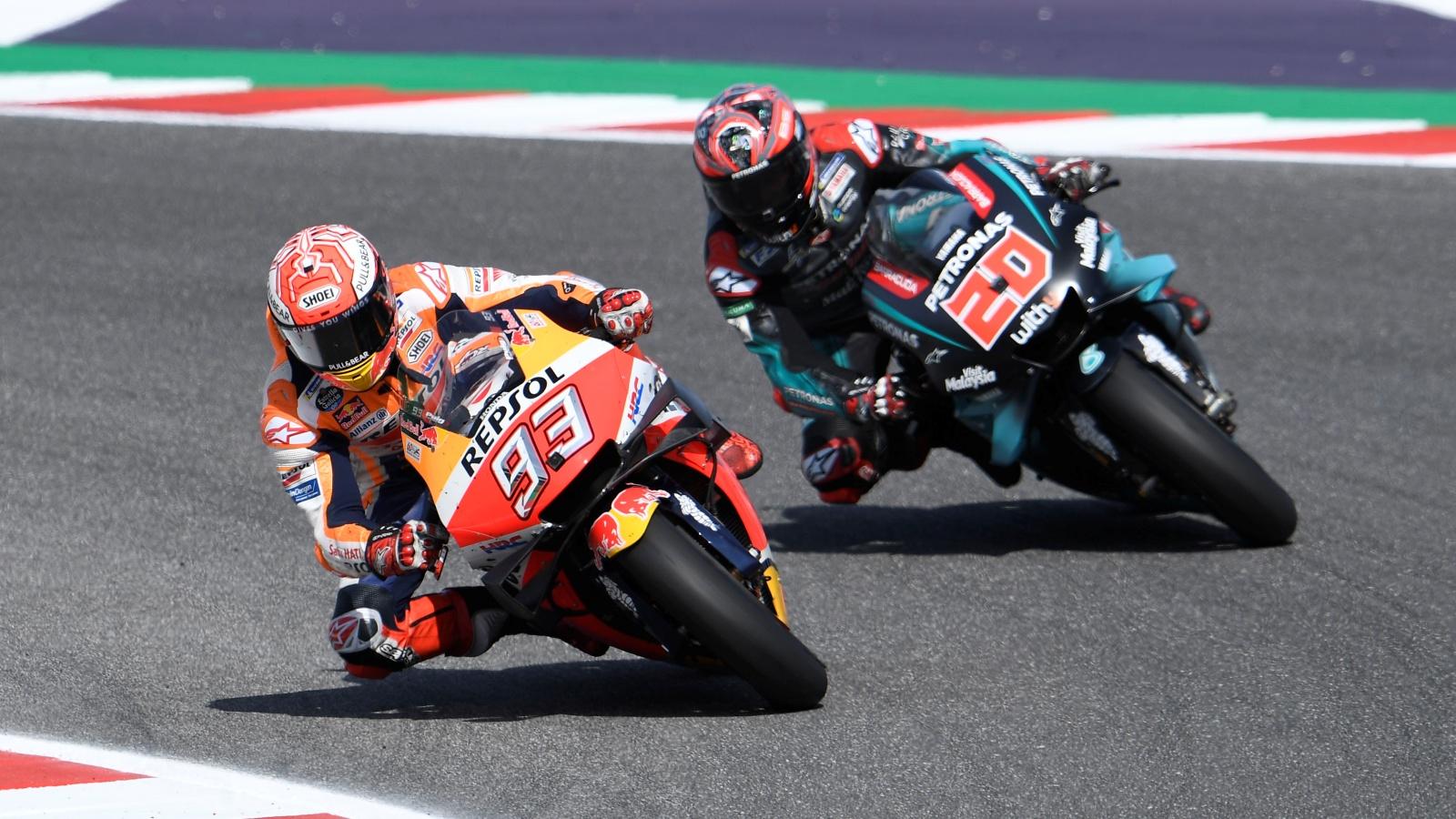 Píldoras MotoGP Misano 2019: SuperSuz24, un nuevo emperador y la 93ª dimensión