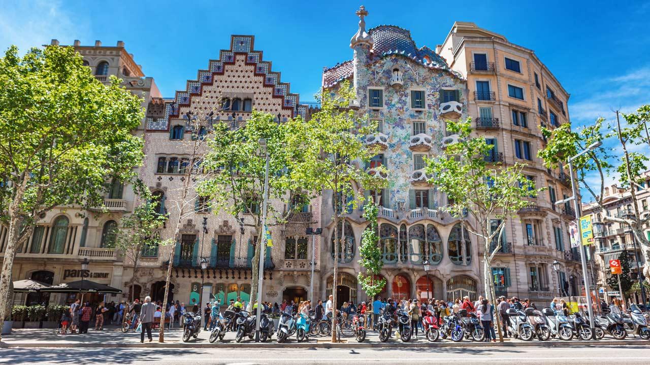 Barcelona activará las ZBE el 1 de enero