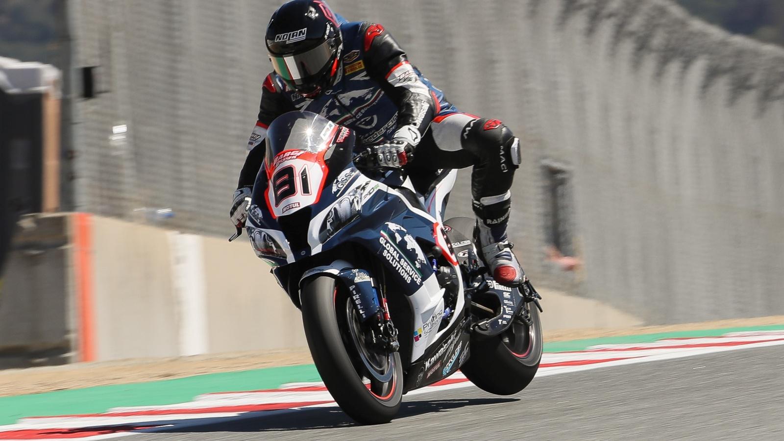 Jordi Torres seguirá con Kawasaki en SBK 2020 con Lorenzo Savadori de compañero