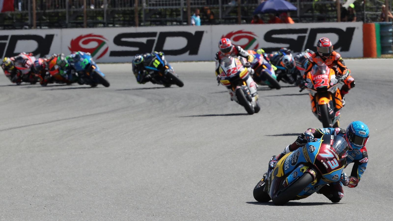 Desaparecen tres equipos en MotoGP 2020: Moto2 pierde dos motos y Moto3 las gana