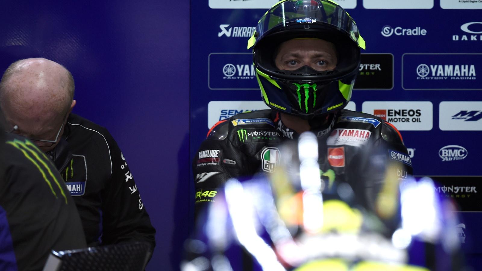 Valentino Rossi ficha al español David Muñoz como jefe de mecánicos para 2020