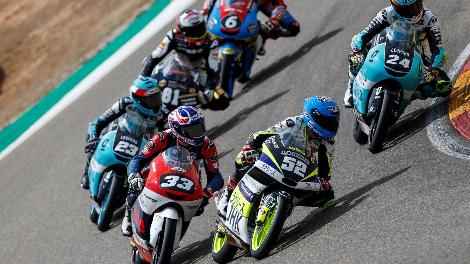 FIM CEV Albacete 2019: Horarios y dónde ver las carreras por televisión