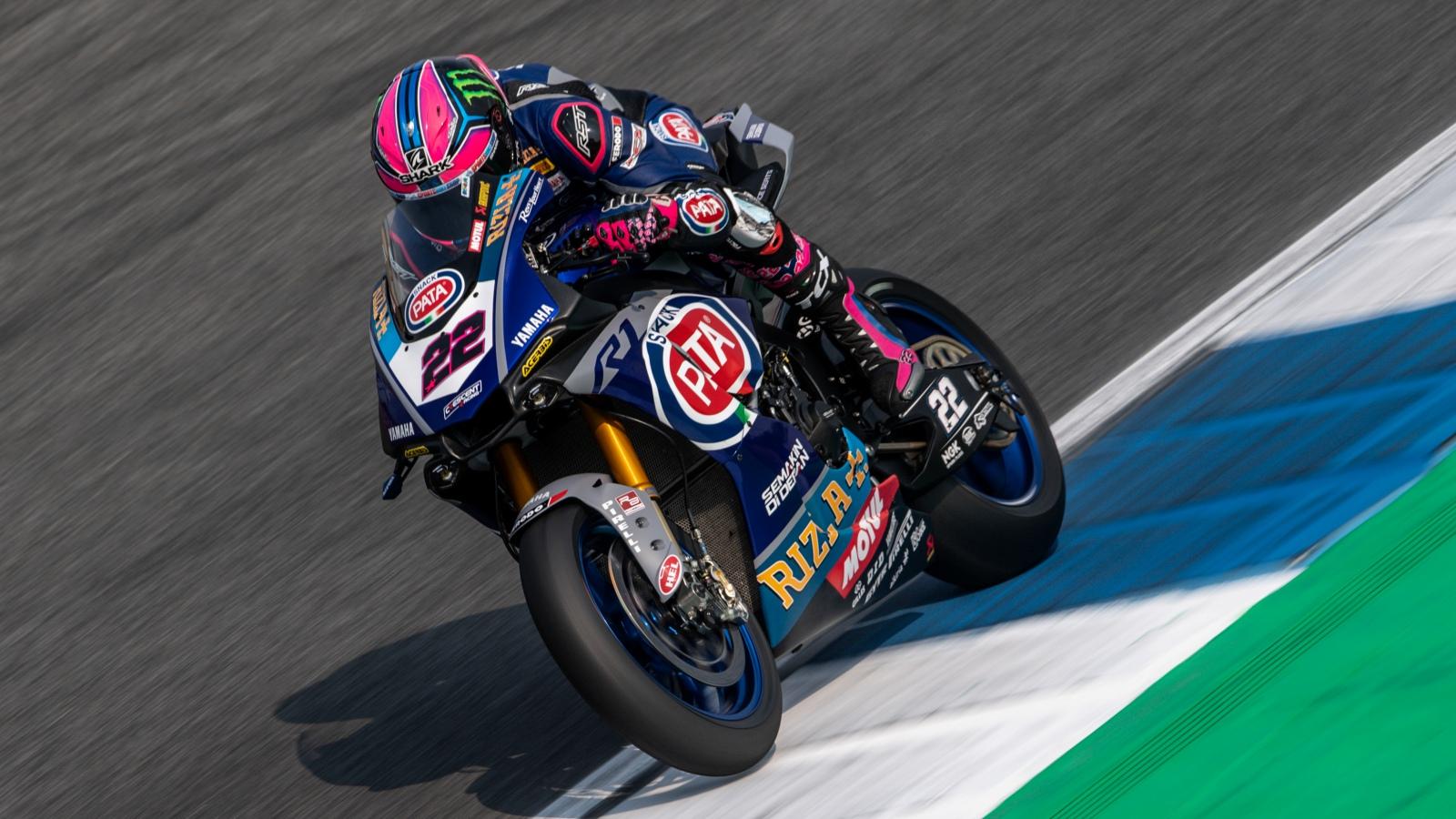 Kawasaki ficha a Alex Lowes para el Mundial de Superbike 2020