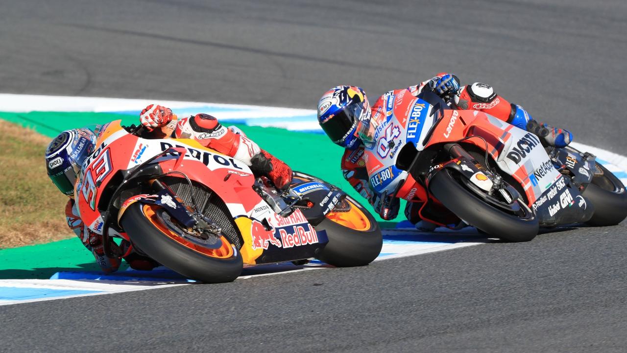 MotoGP Japón 2019: Horarios y dónde ver las carreras por televisión