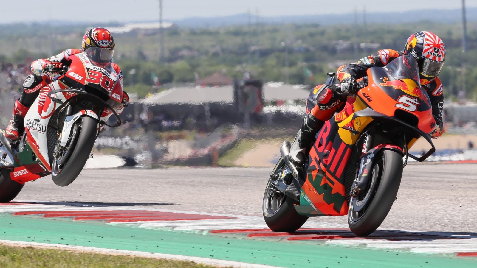Johann Zarco correrá las tres últimas carreras de MotoGP 2019 con la Honda del LCR