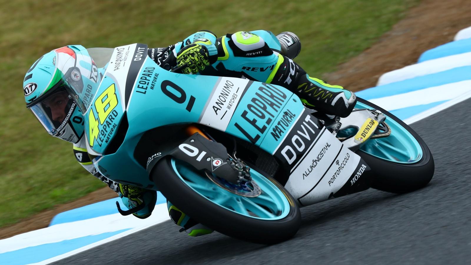 Lorenzo Dalla Porta se impone en Motegi y se acerca al título tras la caída de Arón Canet