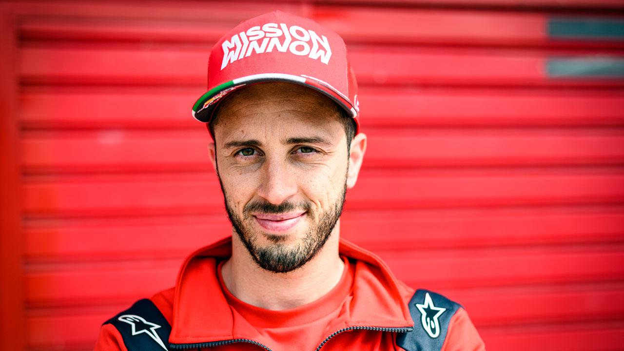Andrea Dovizioso: Fichaje por KTM o retirada en 2021