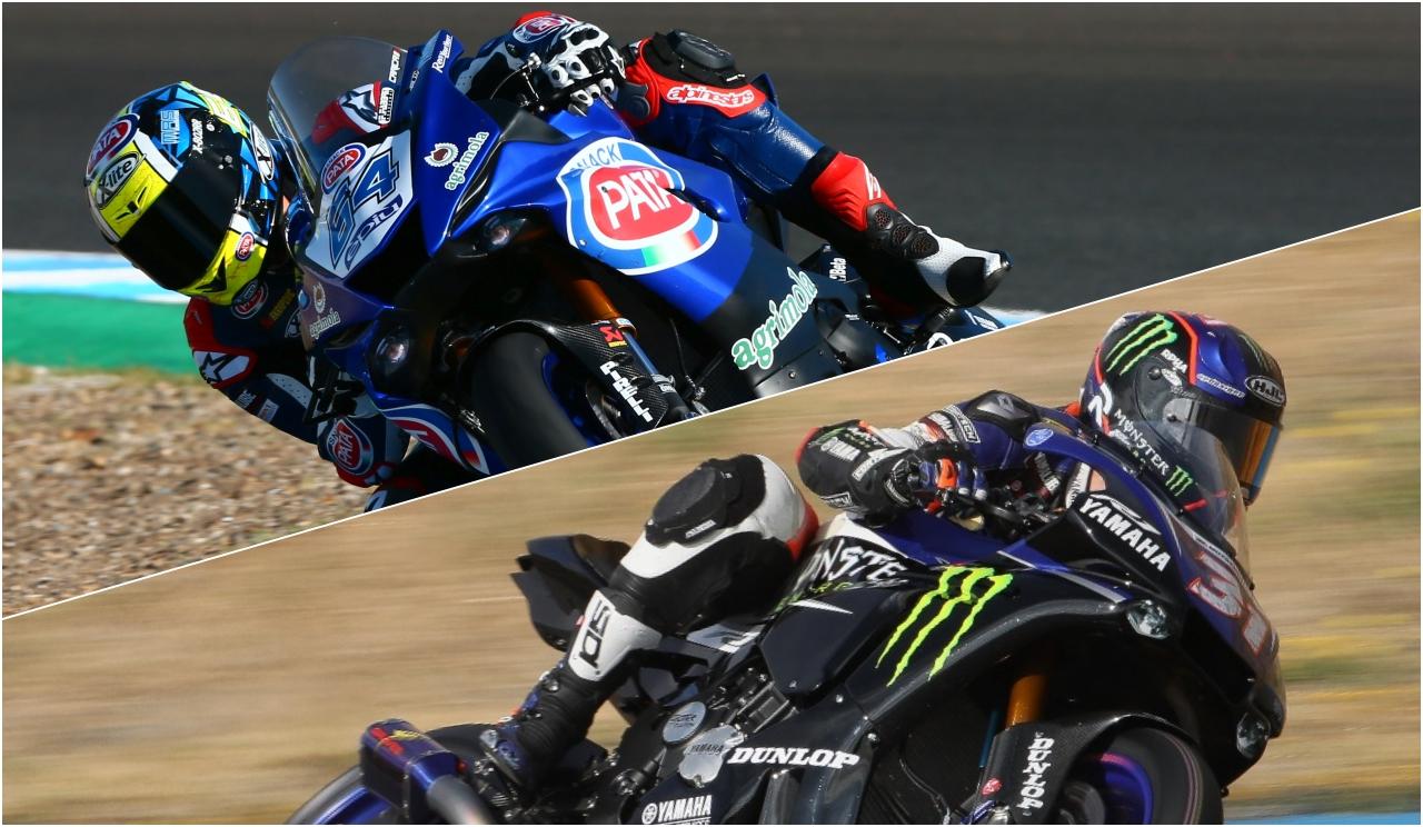 Garrett Gerloff y Federico Caricasulo al Mundial de Superbike 2020 con GRT Yamaha