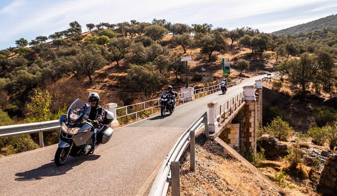 Motociclismo Rally Sevilla: ¡Gracias a todos!