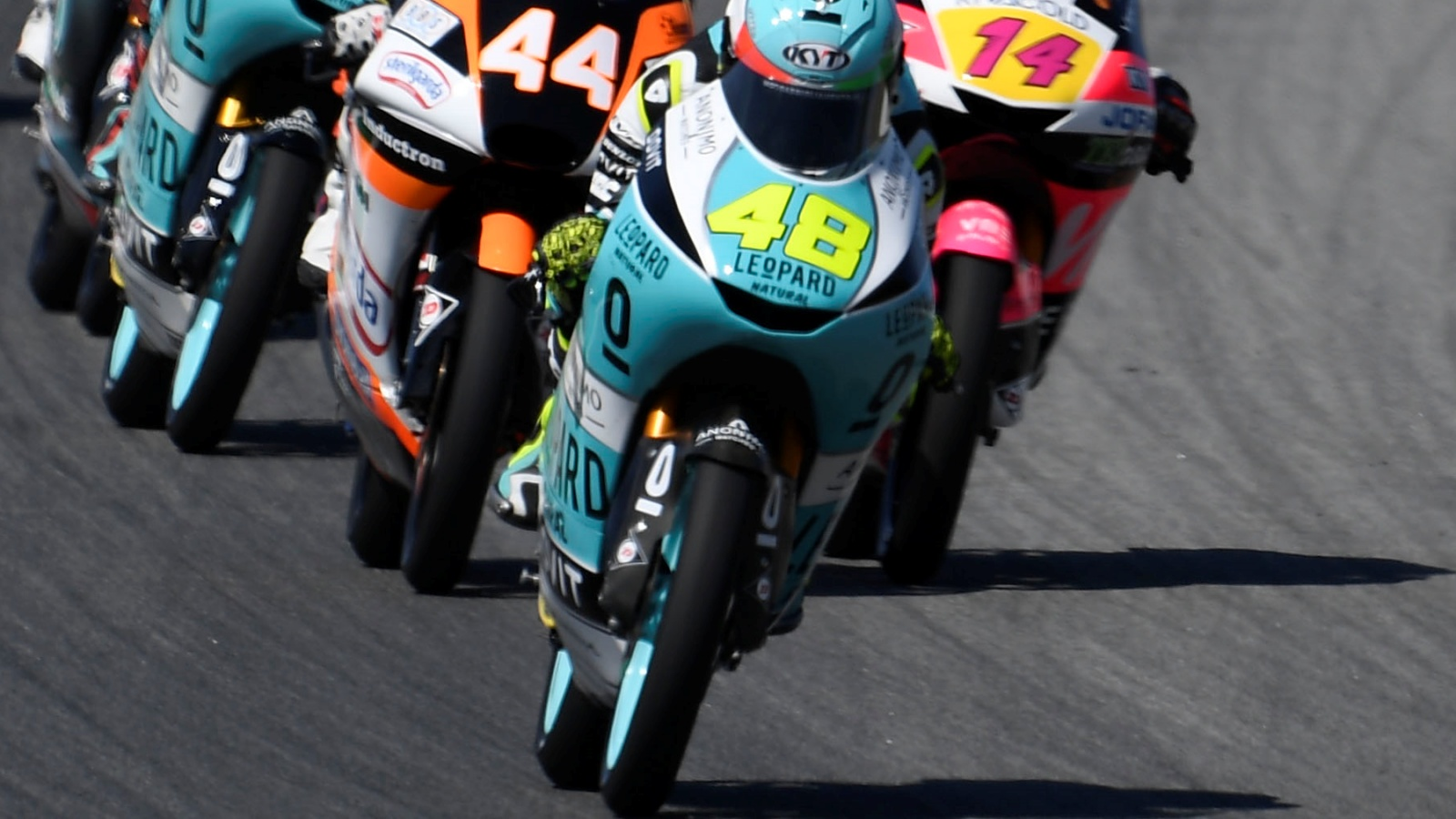 Lorenzo Dalla Porta será campeón del mundo de Moto3 2019 en Australia si…