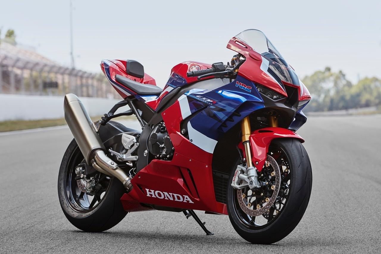 Las nuevas Honda CBR1000RR-R 2020, el arma definitiva
