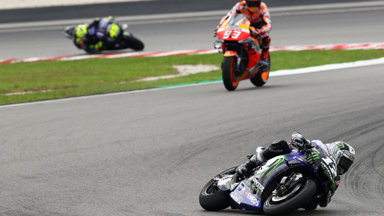 Píldoras MotoGP Malasia 2019: El prólogo, el tercer apellido y el fugitivo