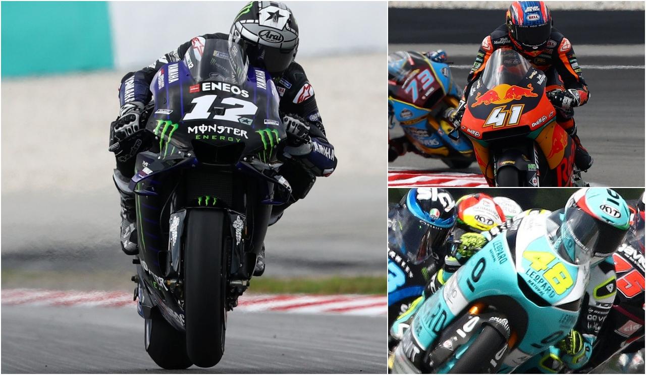 10 estadísticas del GP de Malasia 2019