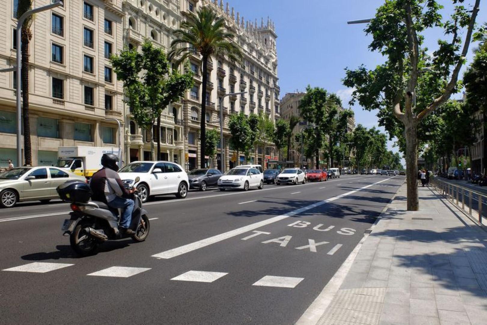 La moto frente a la descarbonización (II)