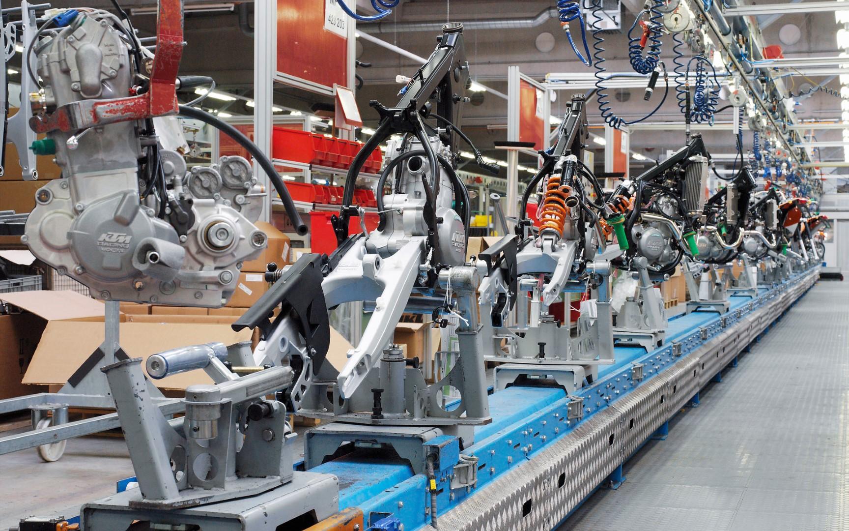 La moto frente a la descarbonización (III)