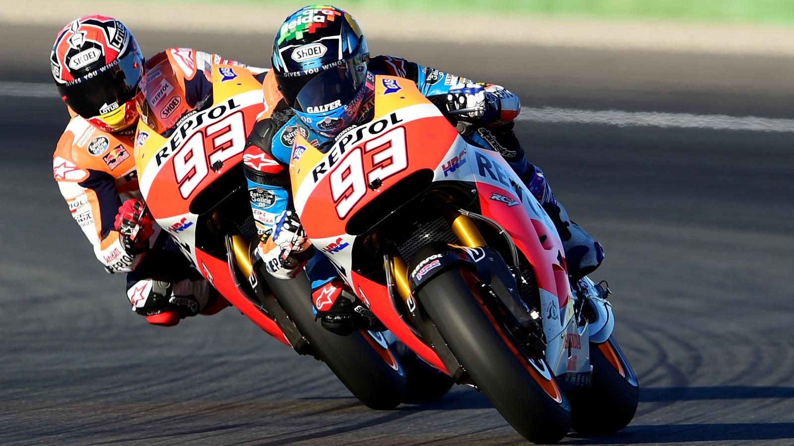 Honda anuncia el fichaje de Álex Márquez como piloto oficial para MotoGP 2020