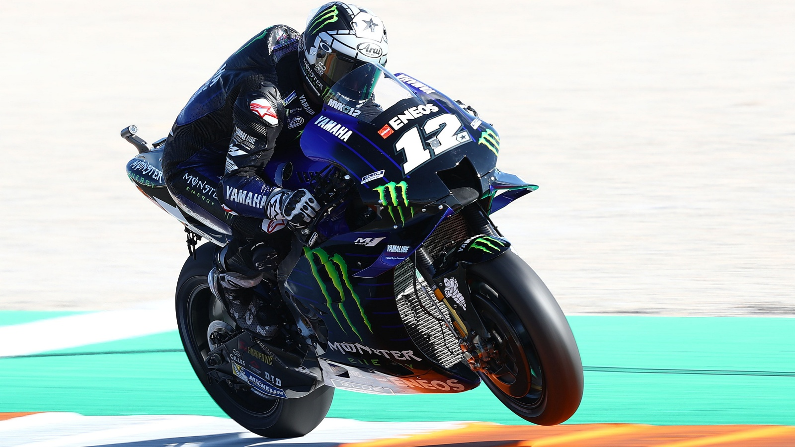 MotoGP 2020 arranca con Yamaha muy destacada y Ducati bastante estancada