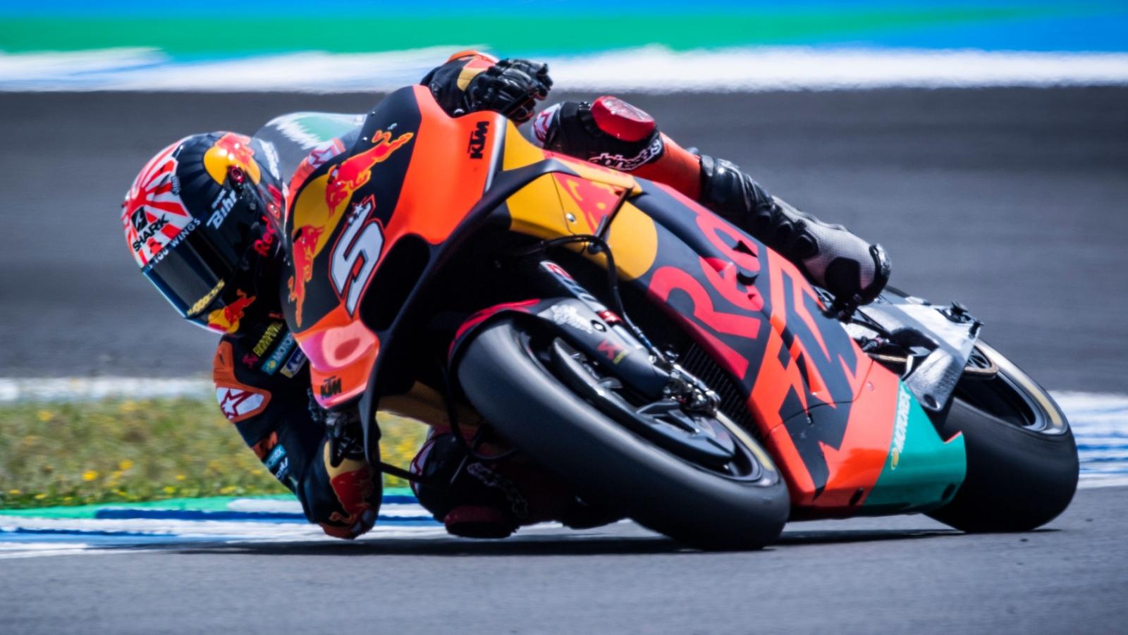 Johann Zarco ficha por Ducati y correrá en MotoGP 2020 con el Reale Avintia Racing