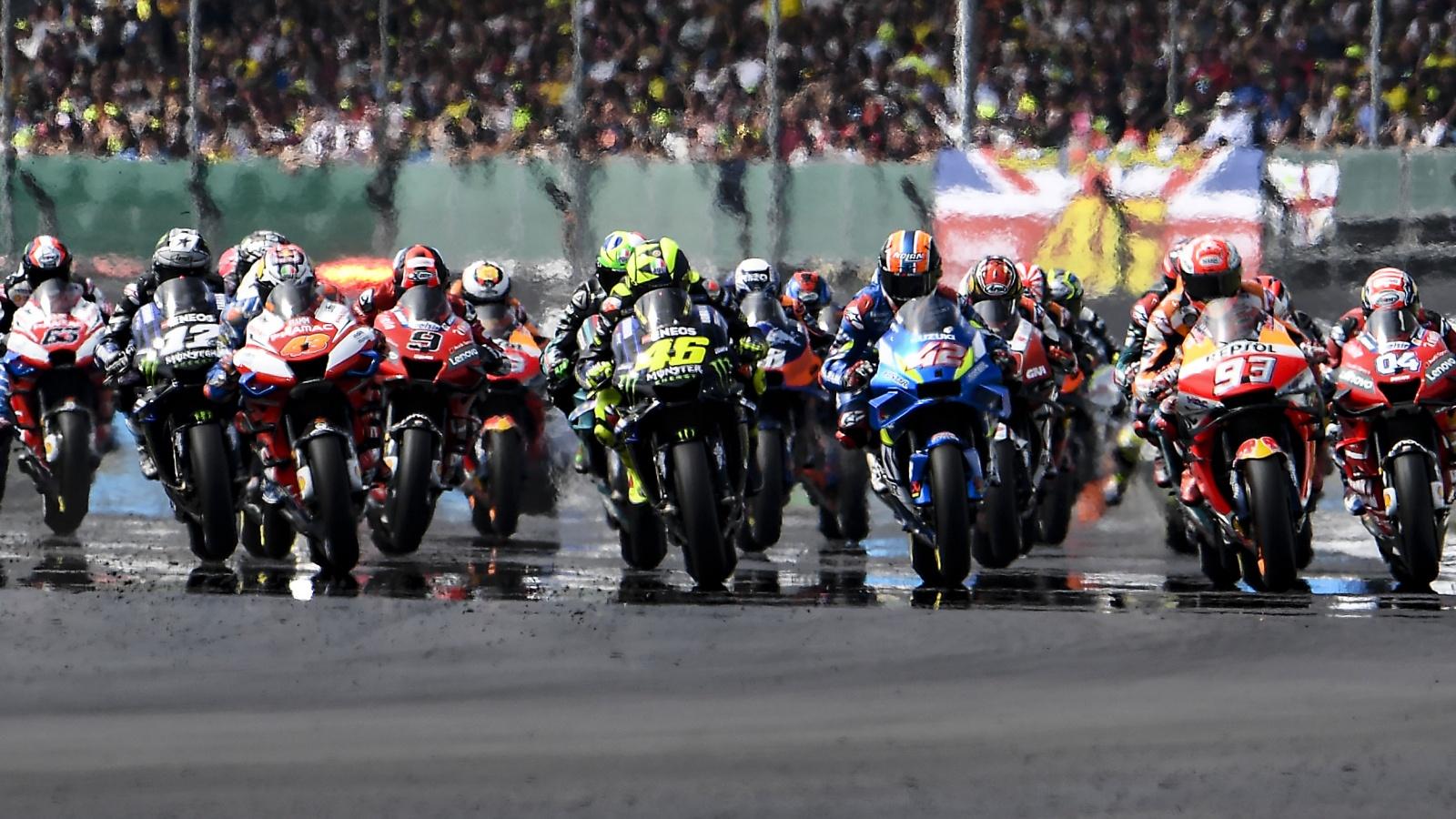 MotoGP 2019: Todos los pilotos, rendimiento y evolución