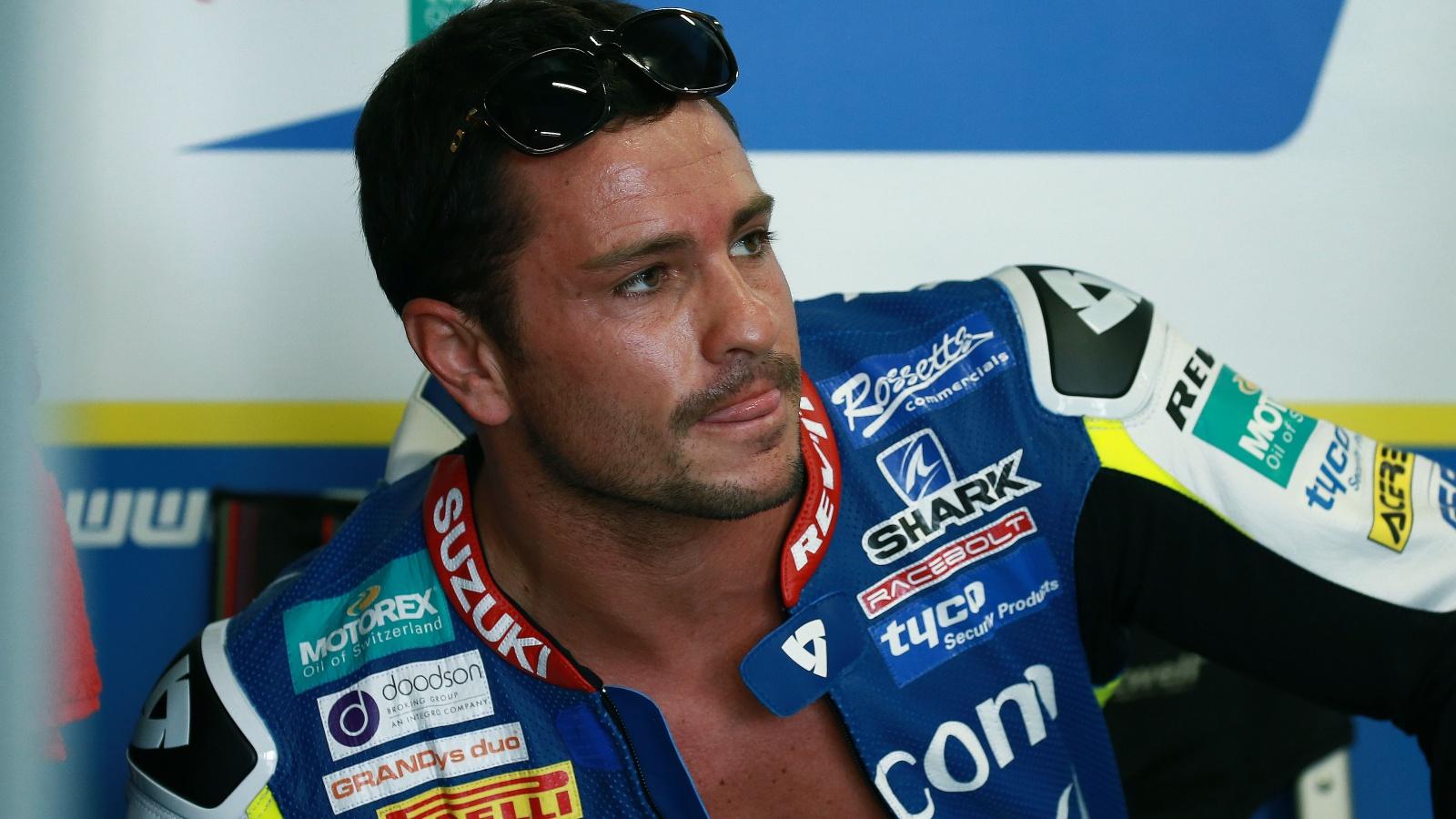 Randy De Puniet es el fichaje estrella para la entrada de Ducati en el Mundial de Resistencia