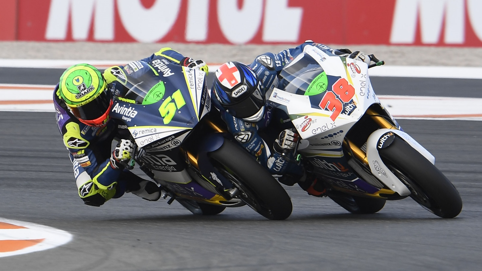MotoE 2020 cambia su calendario: Valencia por Le Mans