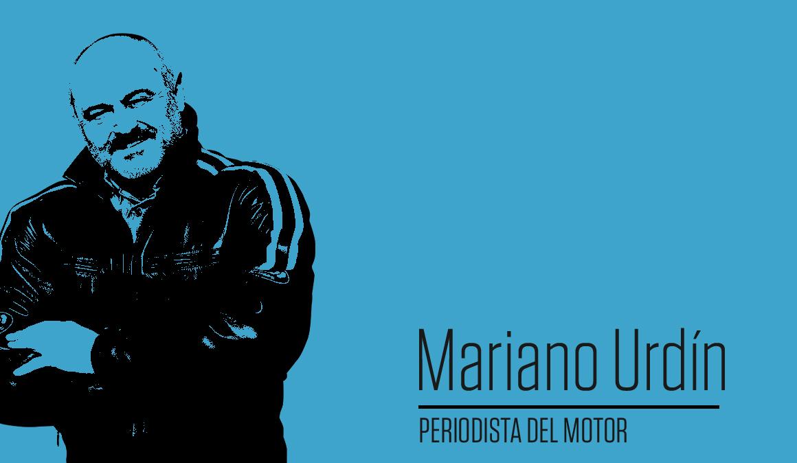 """""""Gracias, Giorgio"""", la columna de Mariano Urdín"""