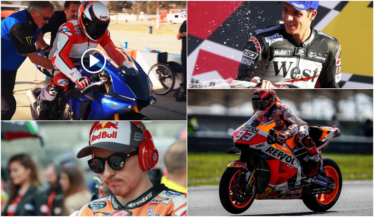 Top 10 artículos de MotoGP más leídos de 2019 en Motociclismo