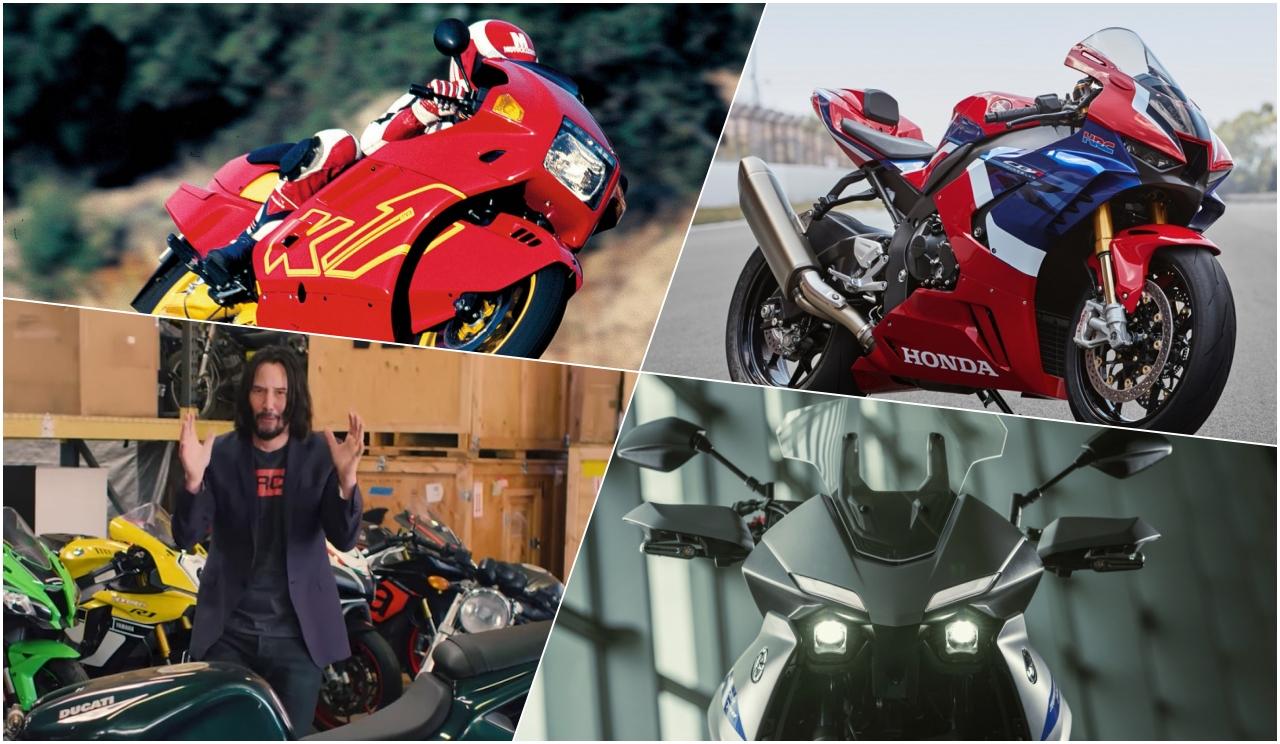 Top 10 noticias más leídas de 2019 en Motociclismo