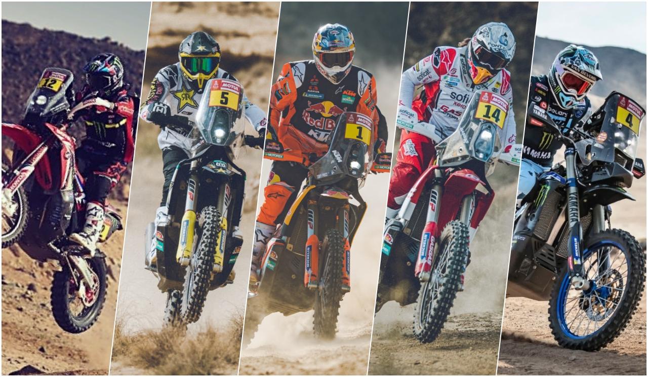 Guía Dakar 2020: Favoritos, españoles, motos, etapas, horarios, TV, links, inscritos y palmarés
