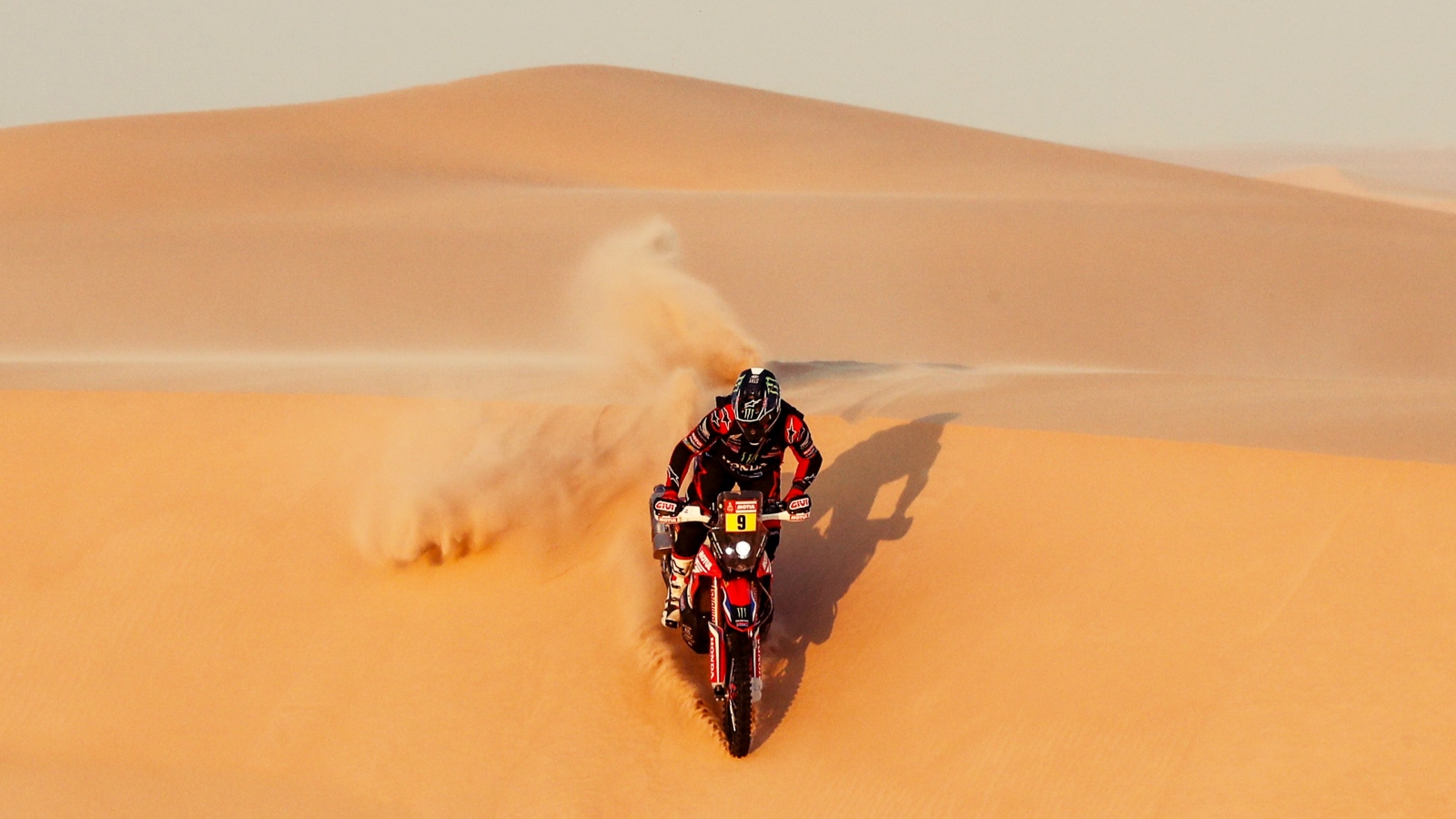 Ricky Brabec hace historia y gana el Dakar 2020 ante Pablo Quintanilla y Toby Price