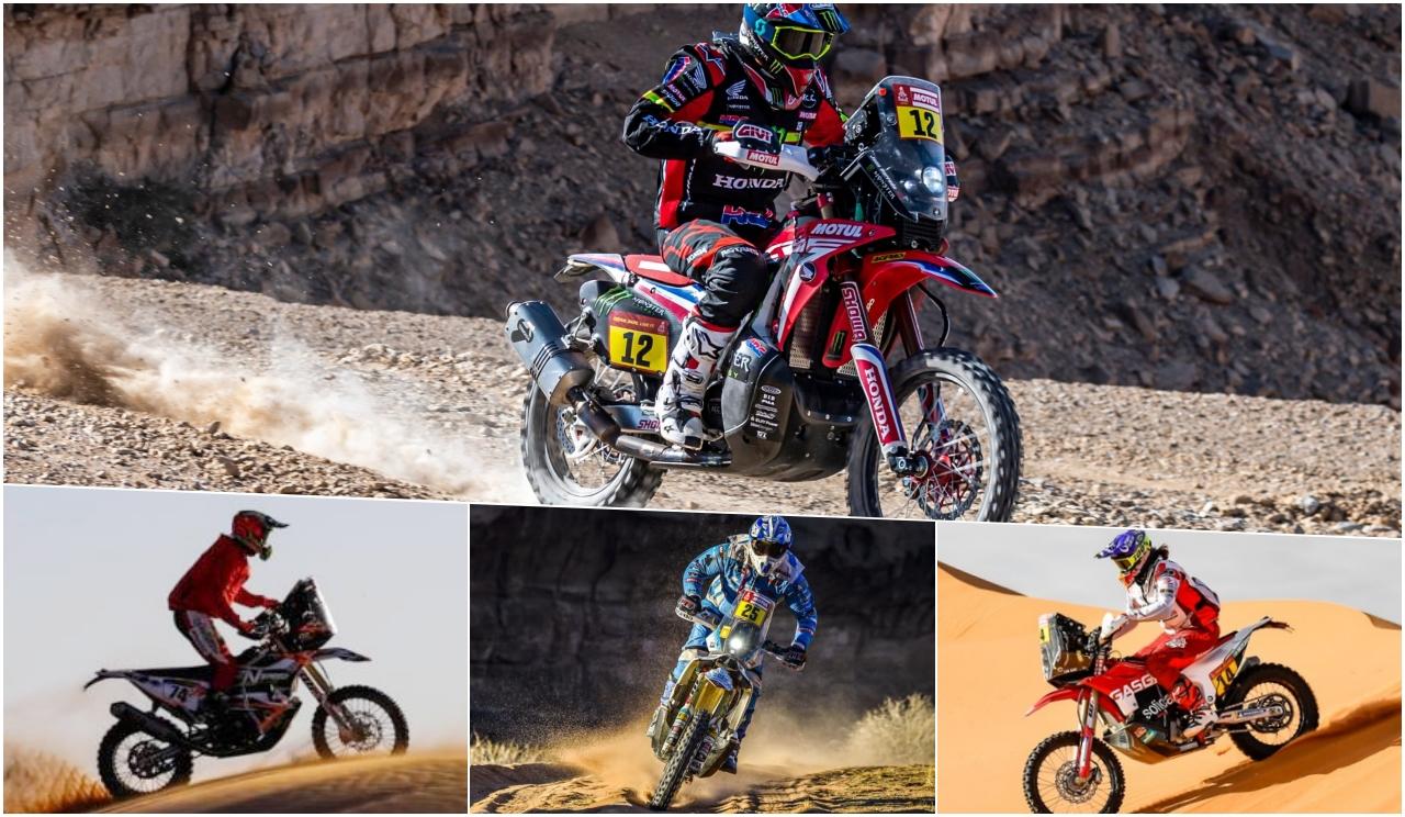 Dakar 2020: Así les ha ido a los 15 pilotos españoles