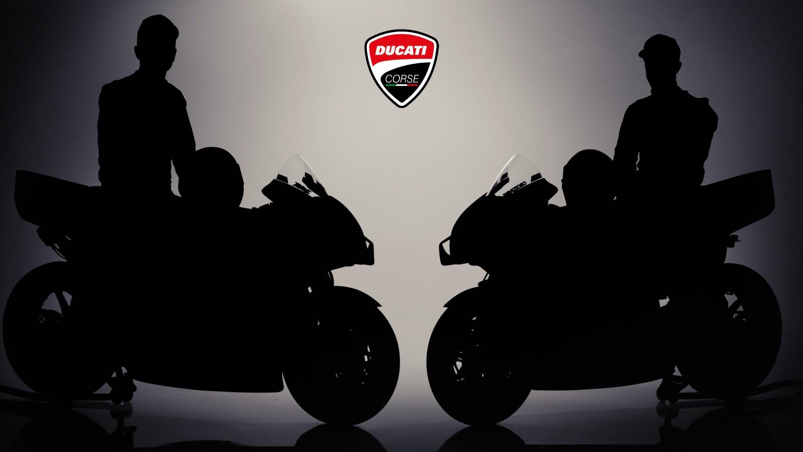 Vuelve a ver la presentación Ducati Desmosedici GP20 MotoGP 2020