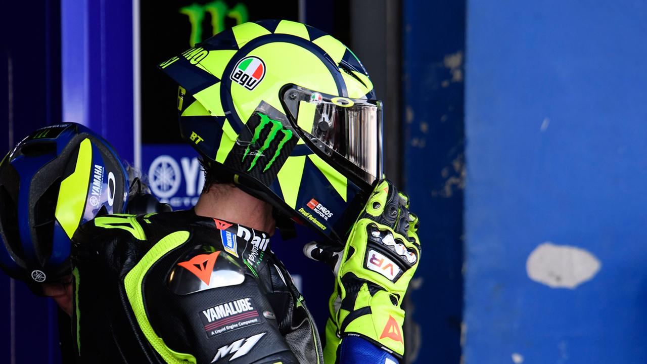 Valentino Rossi, ¿y ahora qué?